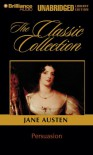 Persuasion (Classic Collection (Brilliance Audio)) - Jane Austen