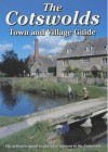 The Cotswolds Town and Village Guide - Peter Titchmarsh