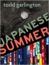 Japanese Summer - Todd Garlington