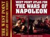 Atlas for the Wars of Napoleon - Thomas E. Greiss, Thomas E. Greiss