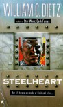 Steelheart - William C. Dietz