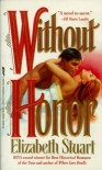 Without Honor - Elizabeth  Stuart