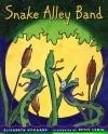 Snake Alley Band - Elizabeth Nygaard