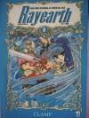 Rayearth: Una porta socchiusa ai confini del sole 2 - CLAMP, Rie Zushi
