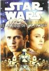 Star wars, Episodio II: El Ataque de los Clones - R.A. Salvatore, George Lucas, Lorenzo F. Díaz