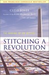 Stitching a Revolution: The Making of an Activist - Cleve Jones, Jeff Dawson