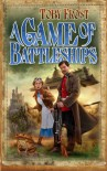 A Game of Battleships (Space Captain Smith) - Toby Frost