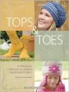 Tops & Toes - Diane Schmdit, Diane Schmdit