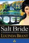 Salt Bride: A Georgian Historical Romance (Salt Hendon) - Lucinda Brant