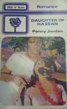 Daughter of Hassan - Penny Jordan