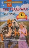 The Texas Way - Jan Freed