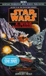 Wraith Squadron (Star Wars: X-Wing Series, Book 5) - Aaron Allston