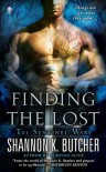 Finding the Lost - Shannon K. Butcher