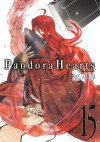 Pandora Hearts, Vol. 15 - Jun Mochizuki