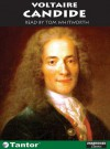 Candide - Voltaire, Tom Whitworth