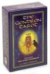 Gendron Tarot Deck - Created by Melanie Lofland Gendron