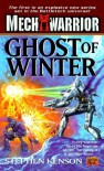 Ghost Of Winter - Stephen Kenson, Mel Odom