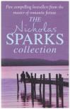 Nicholas Sparks Collection - Nicholas Sparks