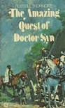 The Amazing Quest of Doctor Syn - Russell Thorndike