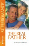 The Real Father - Roz Denny Fox