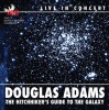 Douglas Adams Live in Concert - Douglas Adams