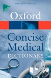 Concise Medical Dictionary - Elizabeth A. Martin