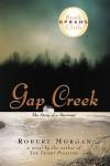 Gap Creek: The Story of a Marriage - Robert Morgan