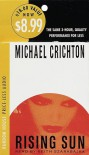 Rising Sun: PriceLess (Audio) - Michael Crichton