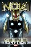 Nova, Vol. 1: Annihilation - Conquest - 'Dan Abnett',  'Andy Lanning'