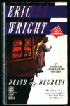 Death by Degrees - Eric Wright