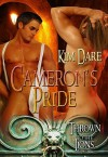 Cameron's Pride - Kim Dare