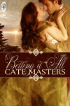 Betting It All - Cate Masters