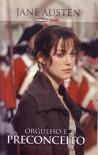 Orgulho e Preconceito - Nuno Castro, Jane Austen