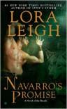 Navarro's Promise (Breeds #24) - Lora Leigh