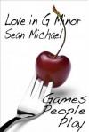 Love in G Minor - Sean Michael