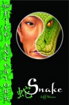 Snake (The Five Ancestors, Book 3) - Jeff Stone