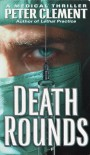 Death Rounds - Peter Clement
