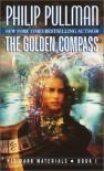 The Golden Compass  - Philip Pullman, Terry Brooks