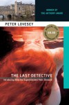 The Last Detective - Peter Lovesey