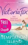 Free Preview of Temptation Island - Victoria Fox