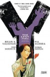 Y: The Last Man Book Four - Brian K. Vaughan
