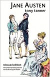 Jane Austen - Tony Tanner,  Noted by John Wiltshire,  Preface by Marilyn Gaull
