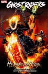 Ghost Riders: Heaven's on Fire - Roland Boschi, Jason Aaron