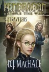 Pendragon Before The War: Book Two Of The Travelers (Pendragon (Graphic Novels)) - Walter Sorrells, D.J. MacHale