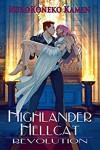 Highlander Hellcat Revolution - KuroKoneko Kamen, Mathia Arkoniel