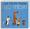 Liczypieski - Ewa Kozyra-Pawlak
