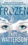 Frozen (Detective Ellie Macintosh) - Kate Watterson