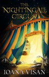 The Nightingale Circus (Broken People) - Ioana Visan