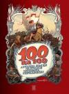 100 na 100. Antologia komiksu na stulecie odzyskania niepodległości - Różni autorzy