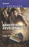 Arresting Developments (Marshland Justice) - Lena Diaz